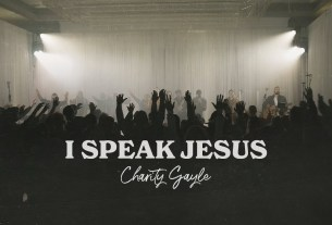 Charity Gayle - I Speak Jesus Ft. Steven Musso
