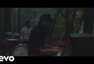 Crowder - Red Letters Mp3 Download (Video, Lyrics, Mp4)