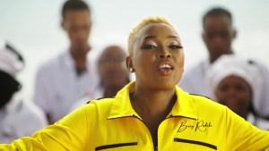 DJ Cleo - Gcina Impilo Yam ft Bucy Radebe (Lyrics, Mp3 Download)