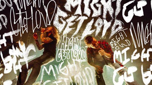 Elevation Worship - Might Get Loud ft. Chris Brown, Brandon Lake, & Tiffany Hudson)  