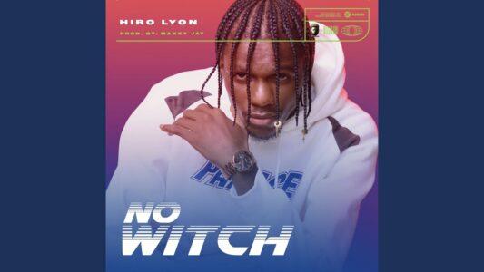 Hiro Lyon - No Witch