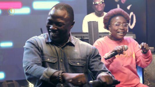 Laolu Gbenjo & Chigozie Wisdom in MID YEAR PRAISE