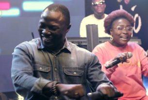 Laolu Gbenjo - Spontaneous Praise