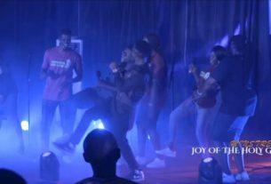 MINSTREL K I - JOY OF THE HOLY GHOST (Lyrics, Mp3 Download)