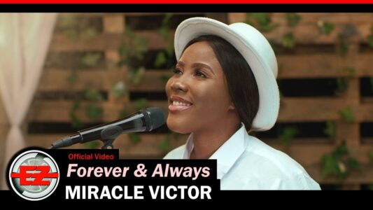Miracle Victor Songs (Mp3 Download)