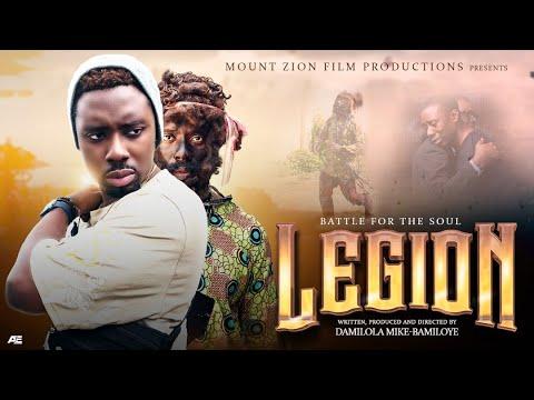 Mount Zion Movies - LEGION