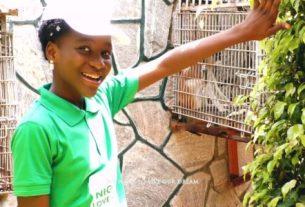 Shalom - Nigeria Love Us Back Ft. Favour Aikonedo (Lyrics, Mp3 Download)
