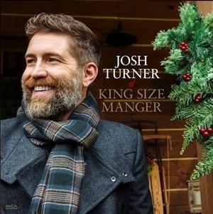 Josh Turner - King Size Manger (Christmas Album) (Mp3 Download)
