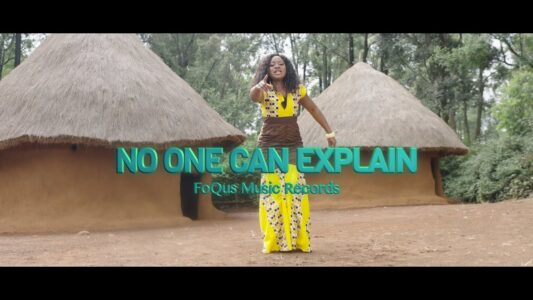 Alice Sheila Jones - No One Can Explain Download (Video, Mp3)