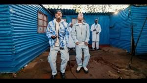 Blaq Diamond - Messiah ft Dumi Mkokstad (Lyrics, Mp3 Download)