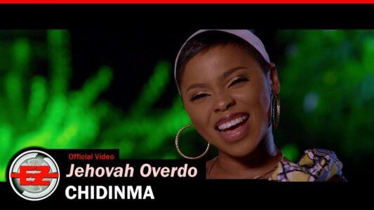Chidinma - Jehovah Overdo (Protocol Breaker) ( Lyrics, Mp3 Download)