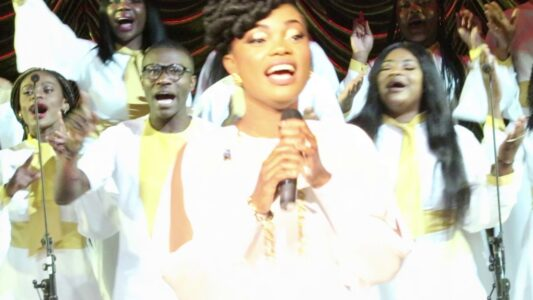 Deborah Lukalu - Tenda / Call Me Favour Download (Lyrics,Video, Mp3)