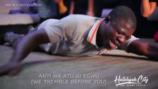Mr M & Revelation - Anyi Na Atu Gi Egwu (Lyrics, Mp3 Download)