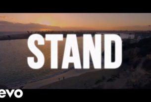 Newsboys - Stand (Lyrics, Mp3 Download) + Video