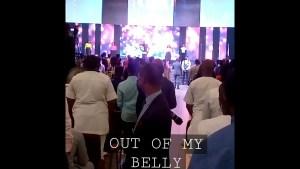 Prospa Ochimana - Out Of My Belly (Lyrics, Mp3 Download)