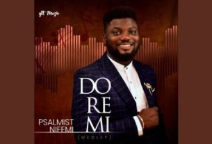 Psalmist Nifemi - Love Anthem (Like a Sheep) Download (Video, Mp3)