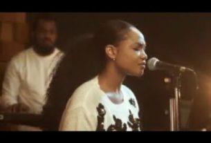Ada Ehi - Fix My Eyes On You Ft. Sinach (Lyrics, Mp3 Download) + Video