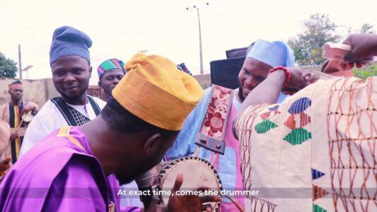 Yomi Olabisi - Elevation (Video, Mp3 Download)