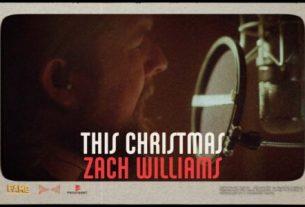 Zach Williams - This Christmas Download (Lyrics,Video, Mp3)