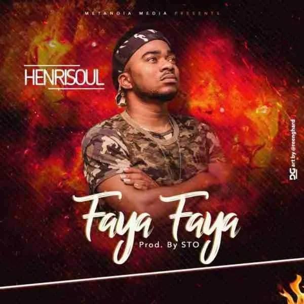 Faya Faya