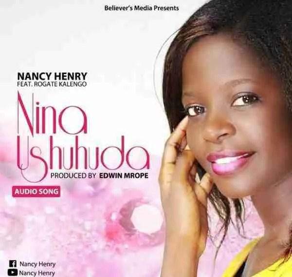 Nina Ushuhuda