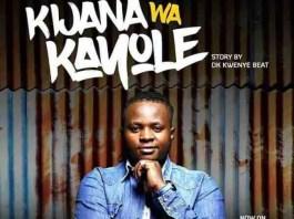 Kijana Wa Kayole