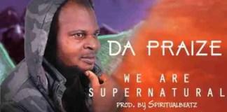 We Are Supernatural
