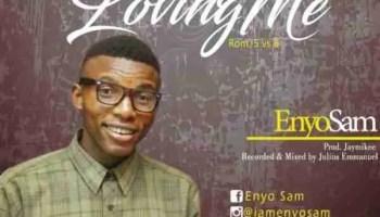 Deroni – Emmanuel [Audio Mp3 Download] | GospelMack