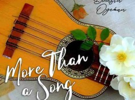 Dunsin Oyekan More than a song