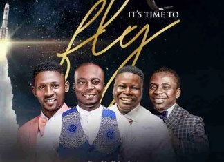 It's Time To Fly – One Hallelujah Ft. MOZ, Michael Akingbala, Tosin Bee & Femi Okunuga