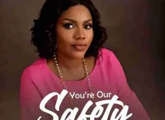 olukemi - you're our safety