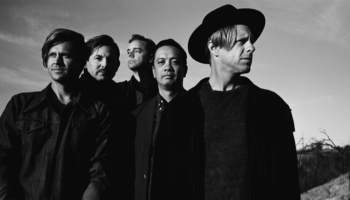 SWITCHFOOT Announce New Album Native Tongue and North