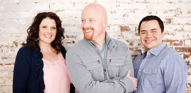 NEWS: Selah Returns To Roots With Long-Awaited 'GREATEST HYMNS, VOL