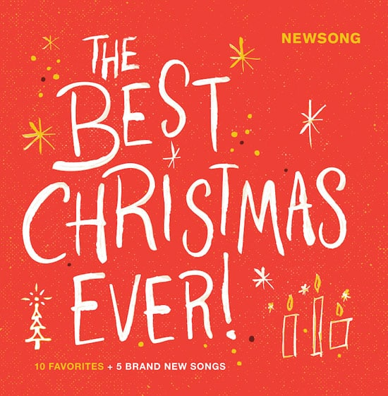 newsong-the-best-christmas-ever