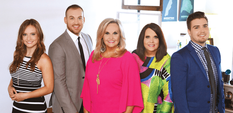 Karen Peck and New River Release Powerful Video For New Single ...
