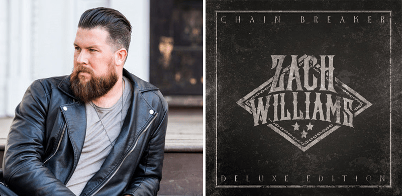 Image result for Chain Breaker — Zach Williams -- WINNER GRAMMY
