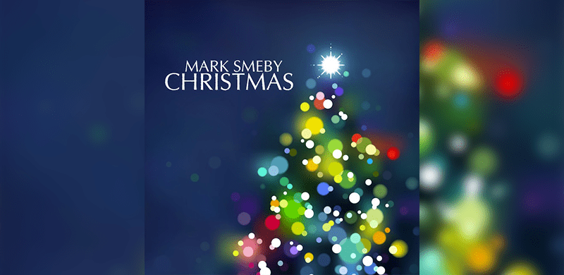 christian recording artist and host of the live hope minute radio feature mark smeby holds the honor of having his version of mary did you know - Mary Did You Know Christmas Song