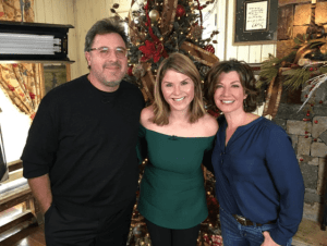Amy Grant New Christmas Album.Tennessee Christmas Tune In Alert Amy Grant Vince Gill To
