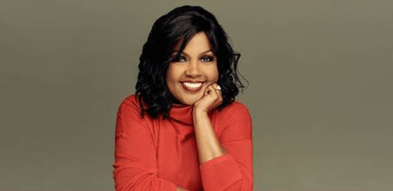 Twelve-Time GRAMMY Winner CeCe Winans and Nashville Life Singers to Celebrate The Fourth of July With CNN and Other Special Guest Performers