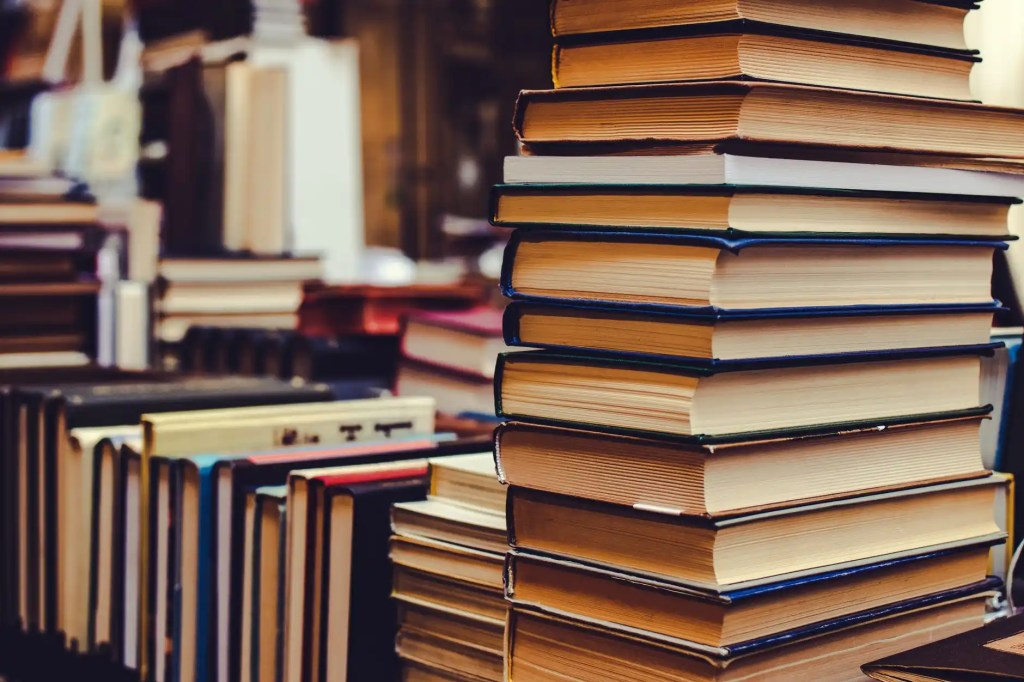 My Top 7 Systematic Theology Books