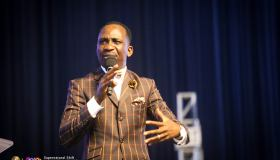 With YOU LORD mp3 by - Dr Paul Enenche