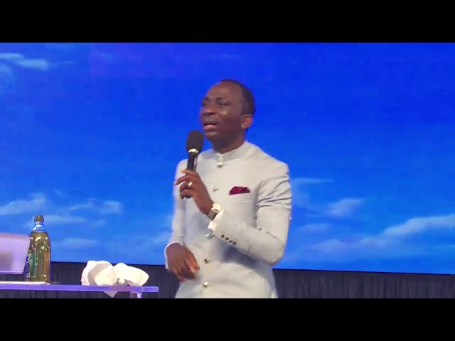 Take My Life song mp3 video and Lyric by - Dr. Paul Enenche