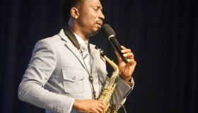 MY LIFE'S BUILDER BY Dr Paul Enenche