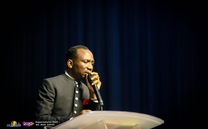 I Have Come Before Your Holy Hill mp3 Dr Paul Enenche