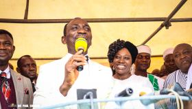 Lord If Not For You mp3 Download by Dr Pastor Paul Enenche