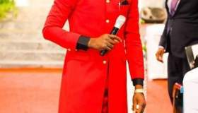 You Can Make Me What You Want mp3 By Dr Paul Enenche