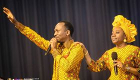 I'm in Love and No Temptation mp3 Download by Dr Paul Enenche