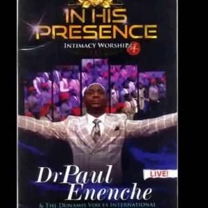 Dr Paul Eneneche