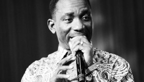 Download I am All For You mp3 by Dr Paul Enenche