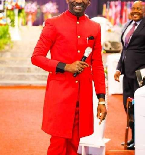 There is a Name mp3 Audio by Dr. Pastor Paul Enenche